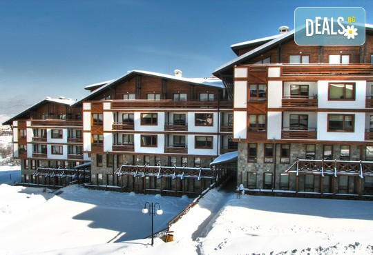 Green Life Ski & SPA Resort 4* - снимка - 3