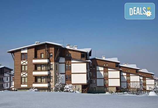 Green Life Ski & SPA Resort 4* - снимка - 47