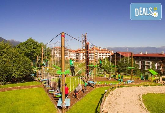 Green Life Ski & SPA Resort 4* - снимка - 40