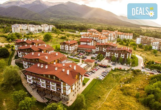 Green Life Ski & SPA Resort 4* - снимка - 44