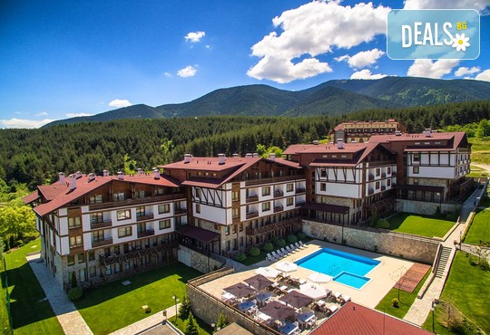 Green Life Ski & SPA Resort 4* - снимка - 1