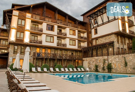 Green Life Ski & SPA Resort 4* - снимка - 2