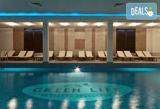 Green Life Ski & SPA Resort 4* - снимка - 28
