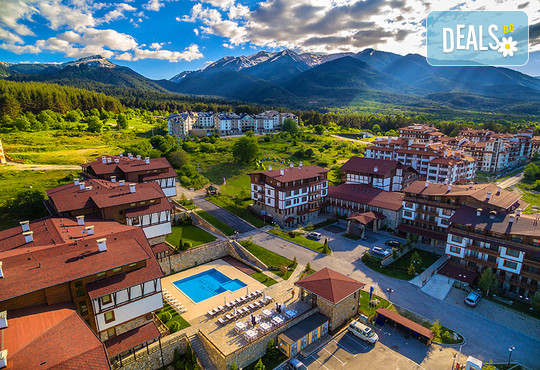 Green Life Ski & SPA Resort 4* - снимка - 43