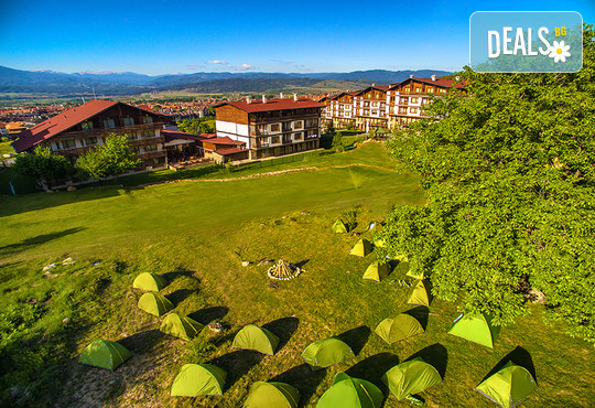 Green Life Ski & SPA Resort 4* - снимка - 41