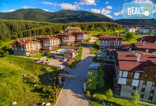 Green Life Ski & SPA Resort 4* - снимка - 5