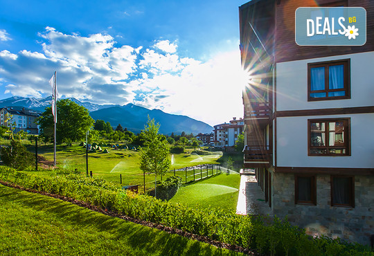 Green Life Ski & SPA Resort 4* - снимка - 42