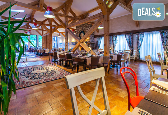 Green Life Ski & SPA Resort 4* - снимка - 22