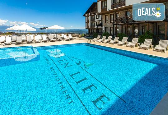 Green Life Ski & SPA Resort 4* - снимка - 37