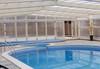 Релакс в хотел Велиста, с. Вонеща вода! 1, 2, 3 нощувки със закуски, закуски и вечери, закуски, обеди и вечери, ползване на отпляем басейн, безплатно за дете до 5.99г.  - thumb 8