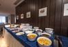 Релаксирайте през февруари и март в Апартхотел Аспен, Банско! Нощувка със закуска или закуска и вечеря в апартамент, ползване на вътрешен басейн и релакс зона, безплатно за дете до 5.99 г. - thumb 26