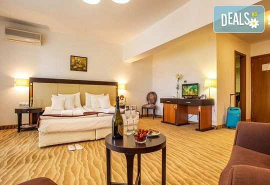 Каменград Хотел & СПА 4* - снимка - 3