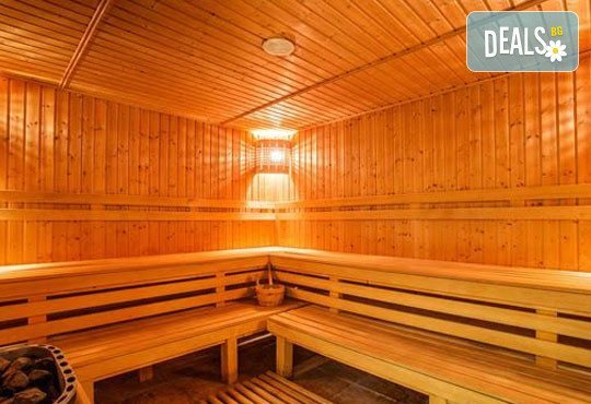 Каменград Хотел & СПА 4* - снимка - 16