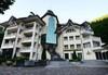 Уикенд почивка през есента в хотел Евъргрийн Палас 3*, с. Рибарица! 1 нощувка със закуска и вечеря, ползване на сауна и джакузи, безплатно за дете до 6г.! - thumb 4