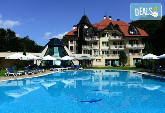 Хотел Евъргрийн Палас 3* - снимка - 22
