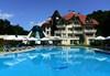 Релаксирайте в хотел Евъргрийн Палас 3*, Рибарица! 1 нощувка със закуска, обяд и вечеря, ползване на сауна и джакузи, безплатно за дете до 6г.! - thumb 22