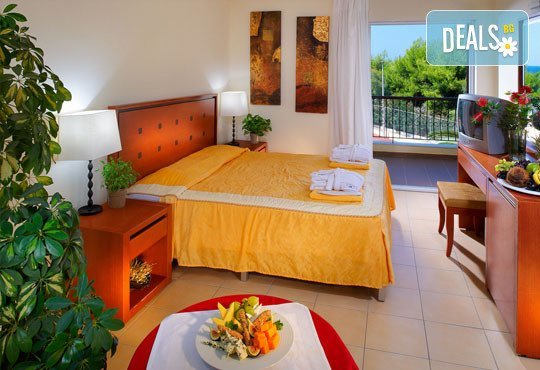 Portes Beach Hotel 4* - снимка - 7