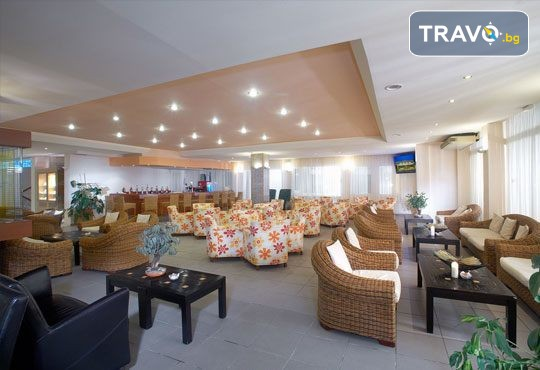 Portes Beach Hotel 4* - снимка - 10
