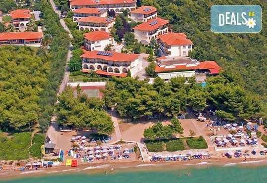 Portes Beach Hotel 4* - снимка - 2