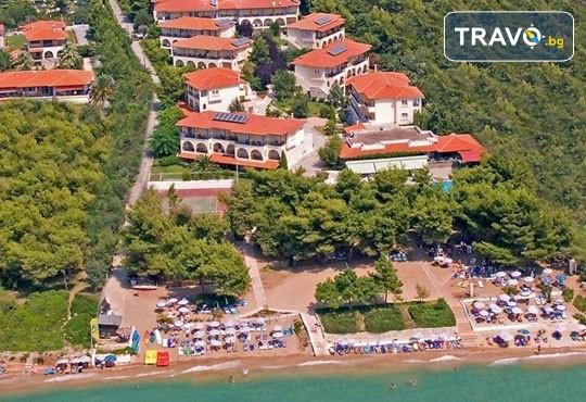 Portes Beach Hotel 4* - снимка - 1