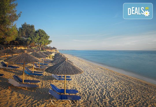 Portes Beach Hotel 4* - снимка - 19
