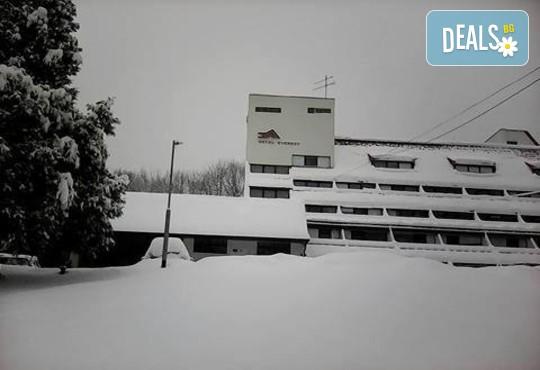 Хотел Еверест 2* - снимка - 28
