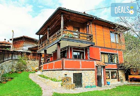 Къща за гости Планински рай 3* - снимка - 1