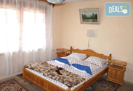 Къща за гости Планински рай 3* - снимка - 3