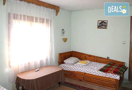 Къща за гости Планински рай 3* - снимка - 6