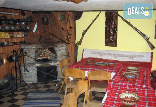 Къща за гости Планински рай 3* - снимка - 13