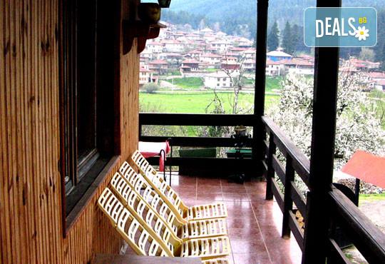 Къща за гости Планински рай 3* - снимка - 14