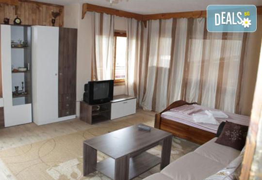 Къща за гости Планински рай 3* - снимка - 7