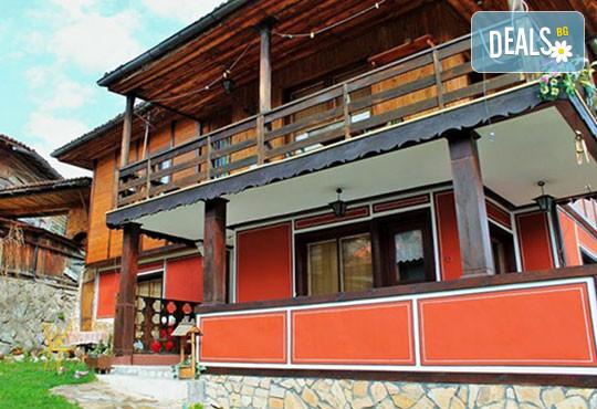 Къща за гости Планински рай 3* - снимка - 2
