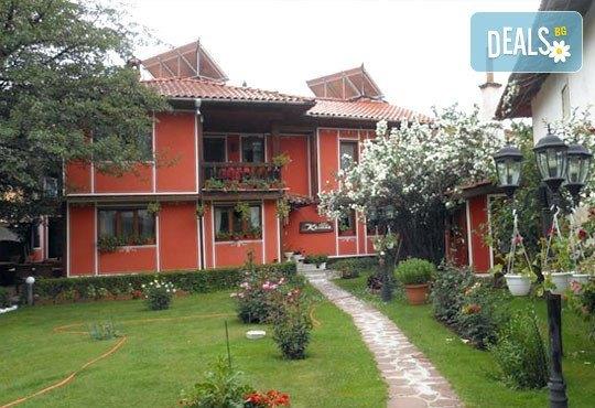 Семеен хотел Калина 3* - снимка - 3