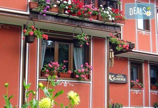 Семеен хотел Калина 3* - снимка - 4