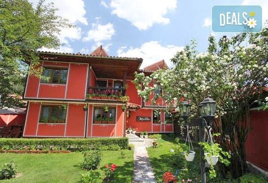 Семеен хотел Калина 3* - снимка - 2