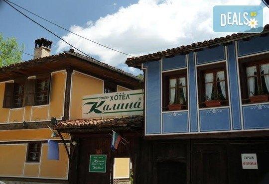 Семеен хотел Калина 3* - снимка - 1