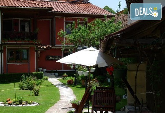 Семеен хотел Калина 3* - снимка - 10