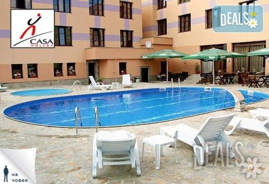 Хотел Casa Volley 3* - снимка - 1