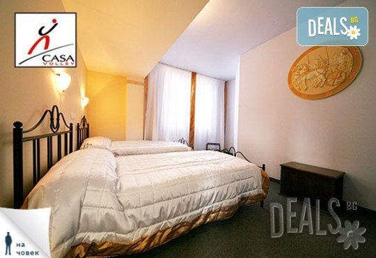Хотел Casa Volley 3* - снимка - 6
