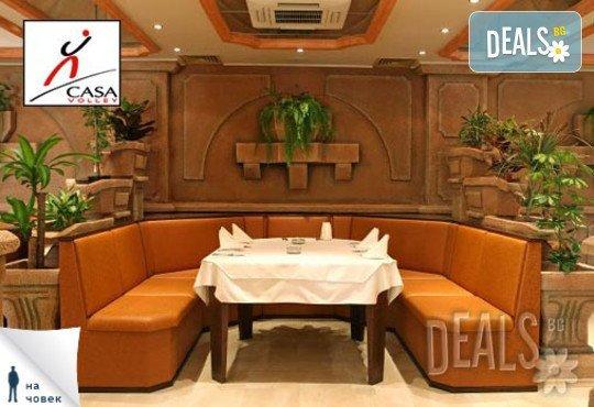 Хотел Casa Volley 3* - снимка - 9