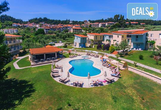 Alkion Hotel 4* - снимка - 1