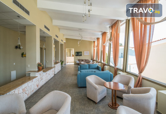 Alkion Hotel 4* - снимка - 13
