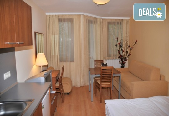 Хотел Вила Парк 3* - снимка - 36