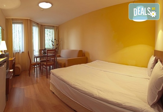 Апартаменти за гости Вила Парк 2* - снимка - 38