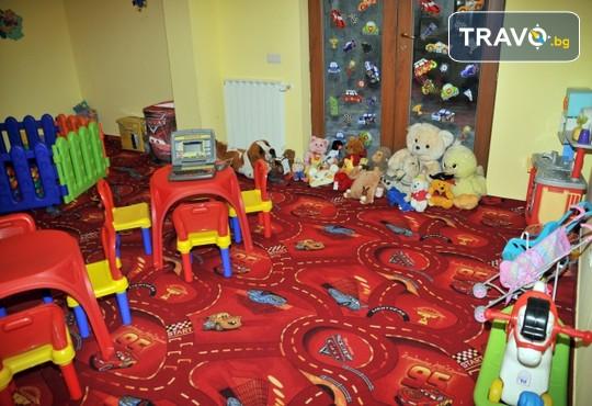 Апартаменти за гости Вила Парк 2* - снимка - 42