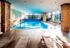 Релаксираща делнична почивка в хотел Банско СПА & Холидейз 4*, Банско! Нощувка на база All Inclusive, ползване на закрит басейн и СПА център, безплатно за дете до 6.99г.!  - thumb 11