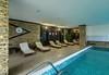 Релаксираща делнична почивка в хотел Банско СПА & Холидейз 4*, Банско! Нощувка на база All Inclusive, ползване на закрит басейн и СПА център, безплатно за дете до 6.99г.!  - thumb 12