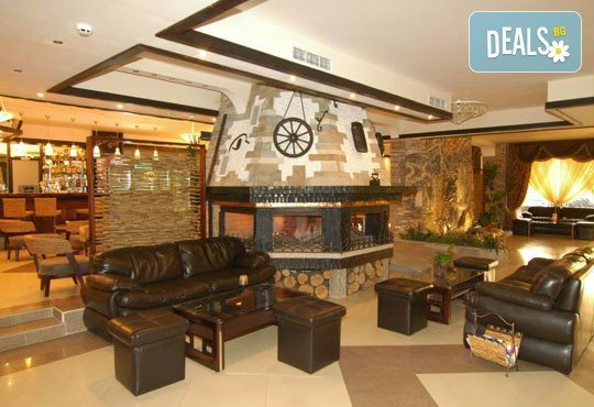 Хотел Банско СПА & Холидейз 4* - снимка - 25
