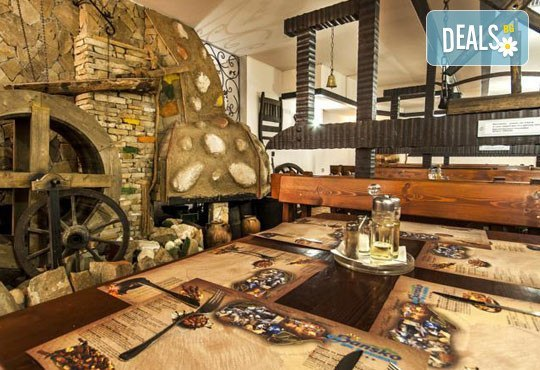 Хотел Банско СПА & Холидейз 4* - снимка - 12